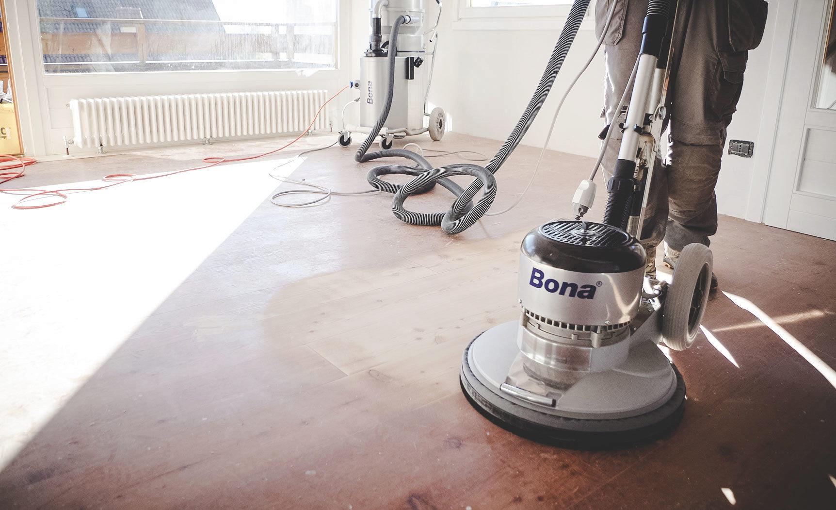 manutenzione pavimenti in legno