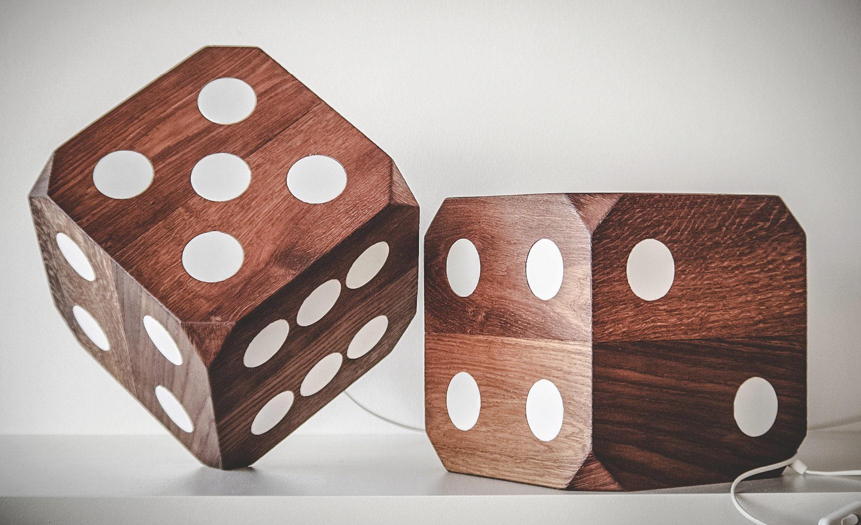 decorazioni design in legno