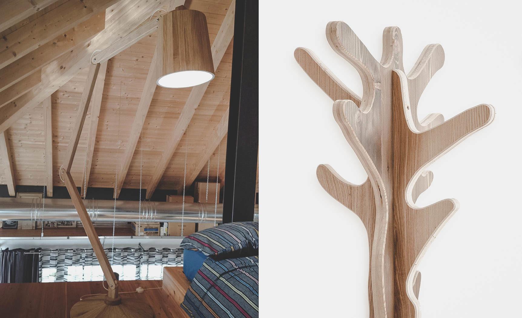 design legno parquet